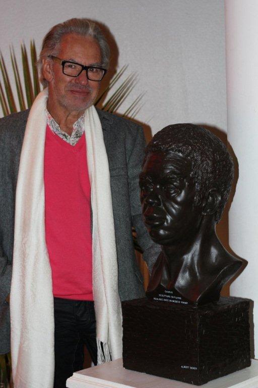 Didier Albert (sculpteur