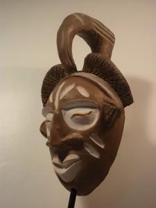 modelage africain